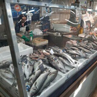 Ribarnica Dolac