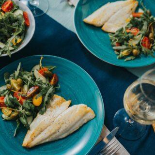 Il nostro scopo è rendere l'alimentazione più semplice e gustosa