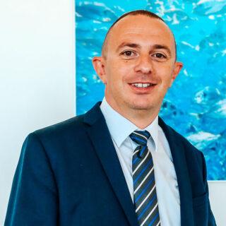 Goran Markulin